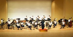 五所川原第一高等学校 部活動 吹奏楽部