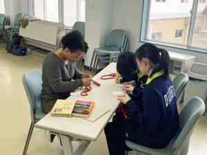 五所川原第一高等学校 イングリッシュ・ディ2